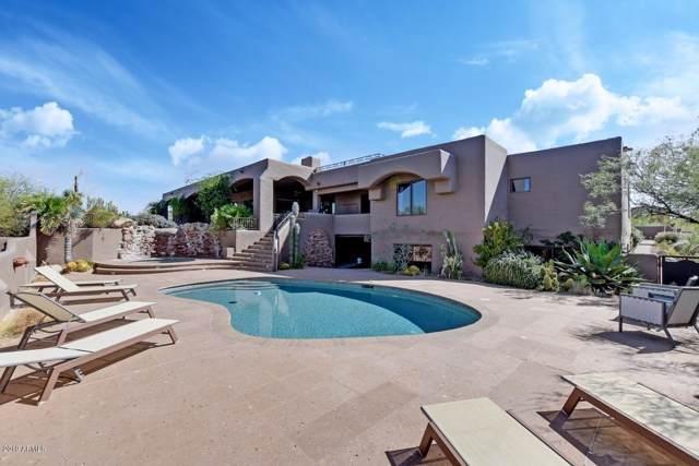 9997 E Rising Sun Court, Scottsdale, AZ 85262 (MLS #5539375) :: The Kenny Klaus Team