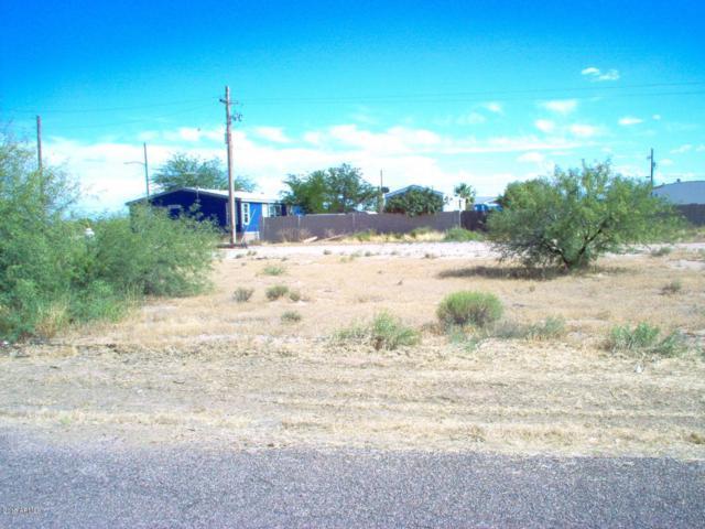 3015 W Trona Drive, Eloy, AZ 85131 (MLS #5540015) :: Yost Realty Group at RE/MAX Casa Grande