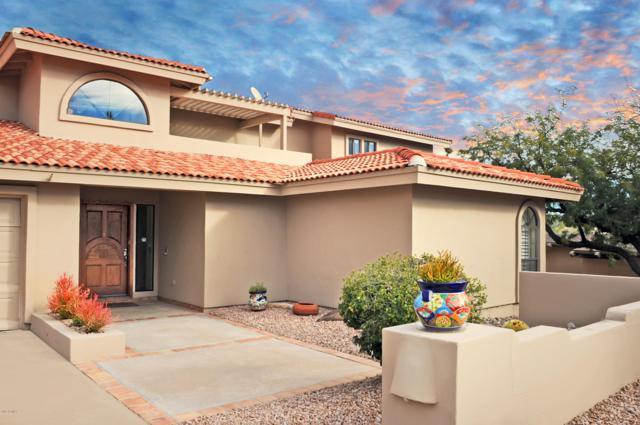 17036 E Nicklaus Drive, Fountain Hills, AZ 85268 (MLS #5546971) :: CC & Co. Real Estate Team