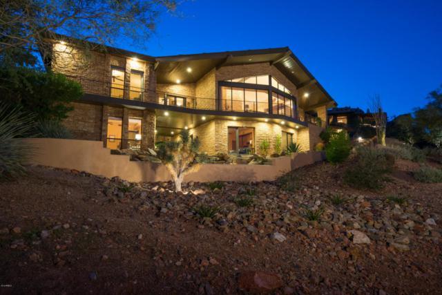 9336 N Lava Bluff Trail, Fountain Hills, AZ 85268 (MLS #5553025) :: Occasio Realty