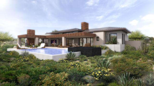 33226 N Vanishing Trail, Scottsdale, AZ 85266 (MLS #5557275) :: Brett Tanner Home Selling Team