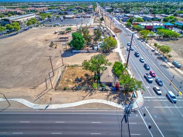 20636 E Ocotillo Road, Queen Creek, AZ 85142 (MLS #5580021) :: Brett Tanner Home Selling Team