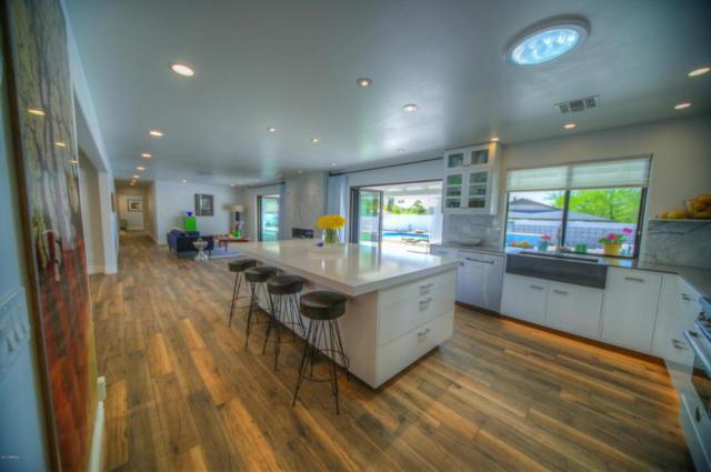 5801 N 22ND Place, Phoenix, AZ 85016 (MLS #5586716) :: Cambridge Properties
