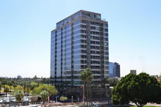 1 E Lexington Avenue #601, Phoenix, AZ 85012 (MLS #5591810) :: Cambridge Properties