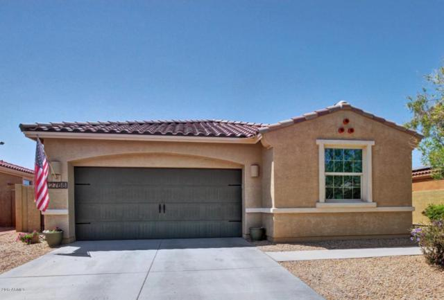 12768 S 184TH Avenue, Goodyear, AZ 85338 (MLS #5594225) :: Kortright Group - West USA Realty