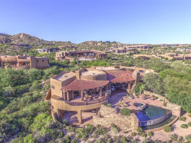 11030 E Purple Aster Way, Scottsdale, AZ 85262 (MLS #5596223) :: Occasio Realty