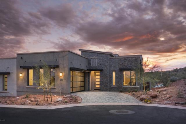 15933 E Ridgestone Drive, Fountain Hills, AZ 85268 (MLS #5598734) :: The Daniel Montez Real Estate Group