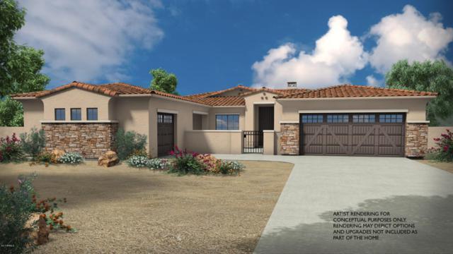 27804 N Desierto Drive, Rio Verde, AZ 85263 (MLS #5598934) :: Desert Home Premier
