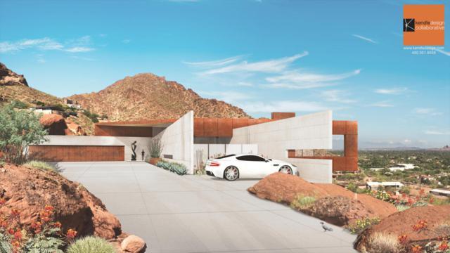 4925 E Red Rock Drive, Phoenix, AZ 85018 (MLS #5610063) :: Brett Tanner Home Selling Team