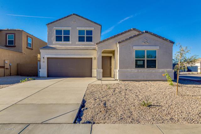 42088 W Rojo Street, Maricopa, AZ 85138 (MLS #5611654) :: Occasio Realty