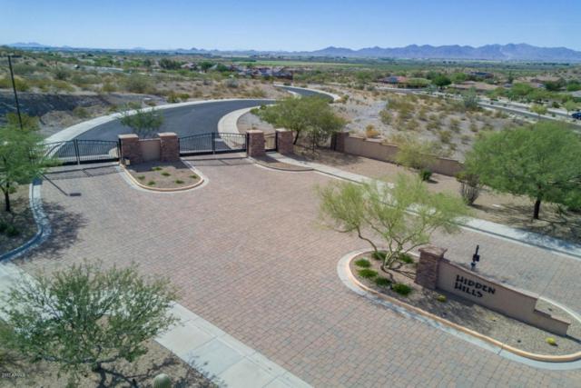 17837 W Estes Way, Goodyear, AZ 85338 (MLS #5612558) :: Brett Tanner Home Selling Team