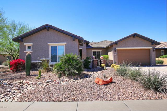 4144 N Monument Drive, Florence, AZ 85132 (MLS #5613547) :: RE/MAX Home Expert Realty