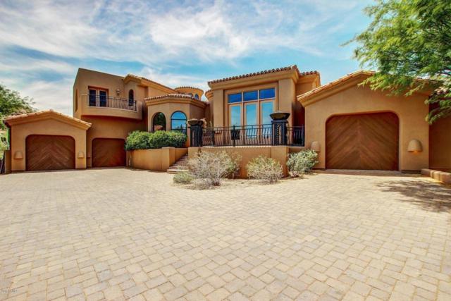 10471 E White Feather Lane, Scottsdale, AZ 85262 (MLS #5613998) :: Revelation Real Estate