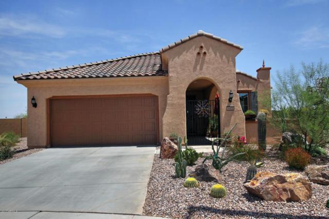 4408 N Julieanne Court, Florence, AZ 85132 (MLS #5616545) :: RE/MAX Home Expert Realty