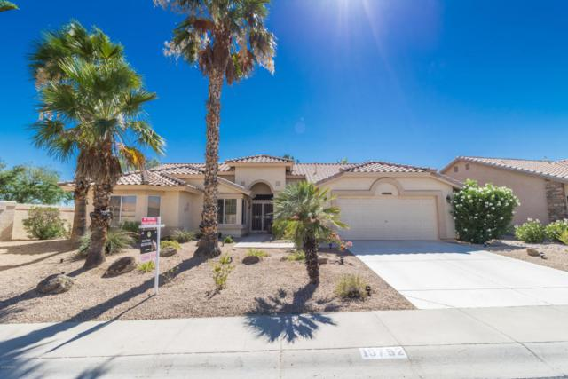 19792 N 87TH Drive, Peoria, AZ 85382 (MLS #5621206) :: Desert Home Premier