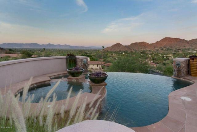 8022 N 47TH Street, Paradise Valley, AZ 85253 (MLS #5622224) :: My Home Group
