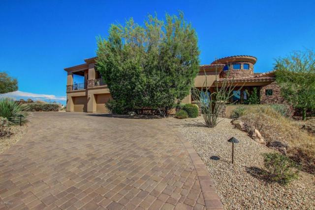 15331 E Valverde Drive, Fountain Hills, AZ 85268 (MLS #5624007) :: The Garcia Group @ My Home Group