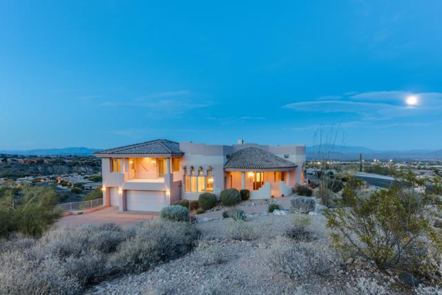 15444 E Peakview Court, Fountain Hills, AZ 85268 (MLS #5631023) :: Brett Tanner Home Selling Team