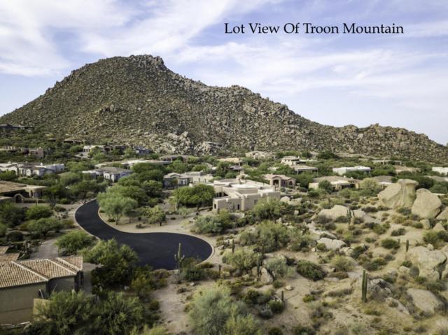 11224 E Desert Troon Lane, Scottsdale, AZ 85255 (MLS #5632205) :: Occasio Realty