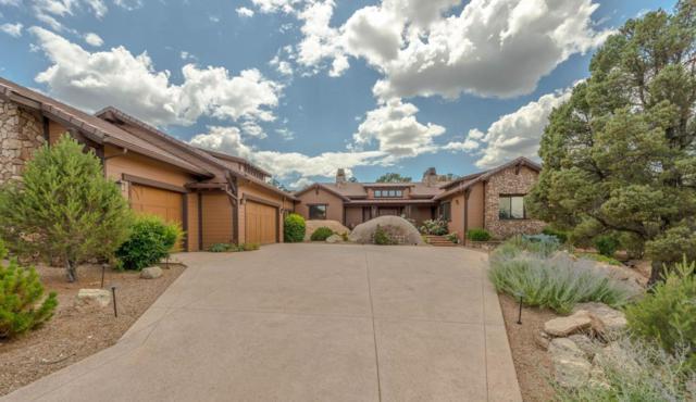 9940 N Clear Fork Road, Prescott, AZ 86305 (MLS #5633258) :: The Garcia Group @ My Home Group