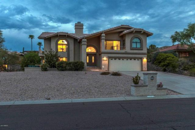 17123 E Malta Drive, Fountain Hills, AZ 85268 (MLS #5635634) :: Lux Home Group at  Keller Williams Realty Phoenix
