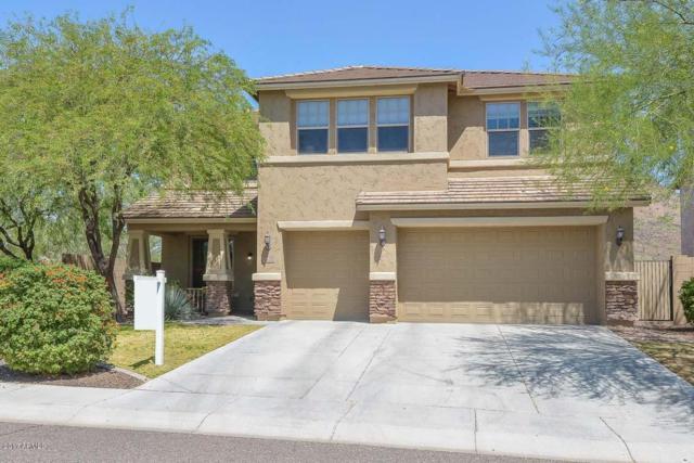 27517 N 51ST Lane, Phoenix, AZ 85083 (MLS #5636261) :: The Laughton Team