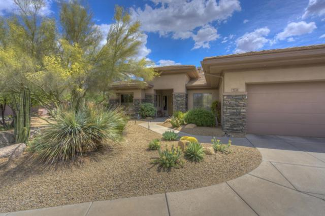 7235 E Brisa Drive, Scottsdale, AZ 85266 (MLS #5648031) :: The Everest Team at My Home Group