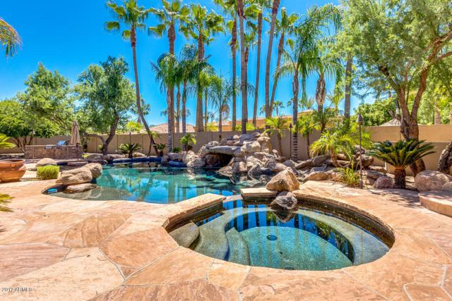 2157 E Teakwood Place, Chandler, AZ 85249 (MLS #5649270) :: Occasio Realty