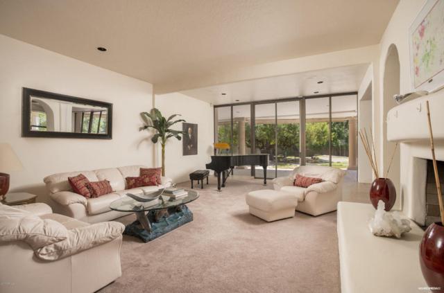 7009 E Avenida El Alba Drive, Paradise Valley, AZ 85253 (MLS #5649271) :: Lux Home Group at  Keller Williams Realty Phoenix