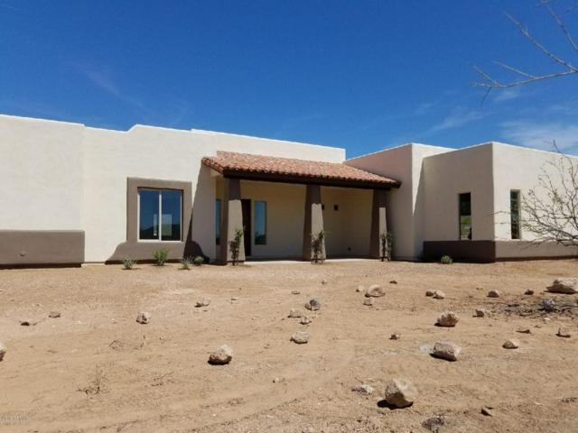 1232 E Gaffney Road, New River, AZ 85087 (MLS #5649771) :: The Wehner Group
