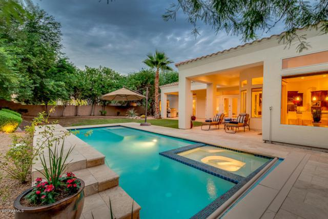 5202 N 63RD Place, Paradise Valley, AZ 85253 (MLS #5654124) :: Lux Home Group at  Keller Williams Realty Phoenix