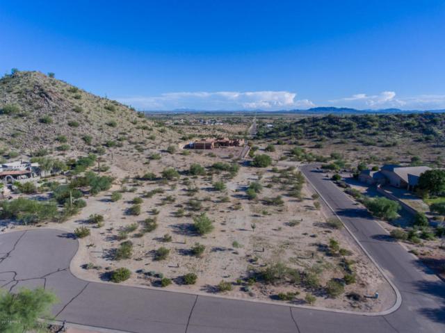 8151 N Buena Vista Drive, Casa Grande, AZ 85194 (MLS #5654642) :: Yost Realty Group at RE/MAX Casa Grande