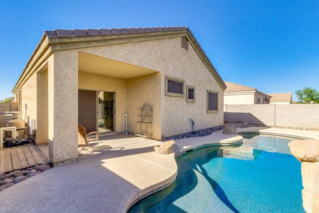 7215 S 56TH Drive, Laveen, AZ 85339 (MLS #5655354) :: The Everest Team at My Home Group