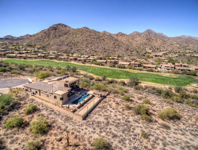 13641 N Catclaw Court, Fountain Hills, AZ 85268 (MLS #5655627) :: Occasio Realty