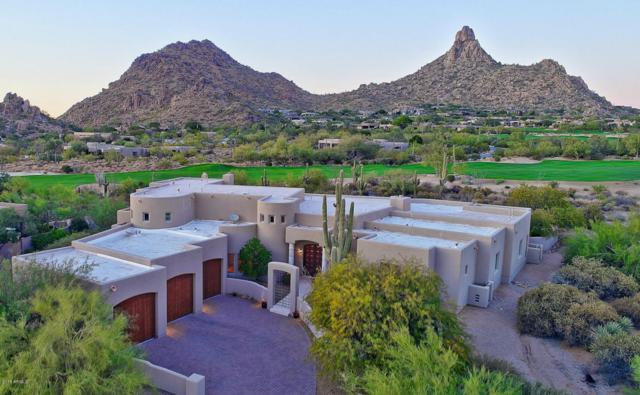 10040 E Happy Valley Road #600, Scottsdale, AZ 85255 (MLS #5655721) :: Occasio Realty