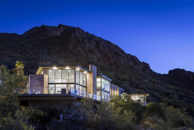 5700 E Mcdonald Drive #10, Paradise Valley, AZ 85253 (MLS #5655956) :: Santizo Realty Group