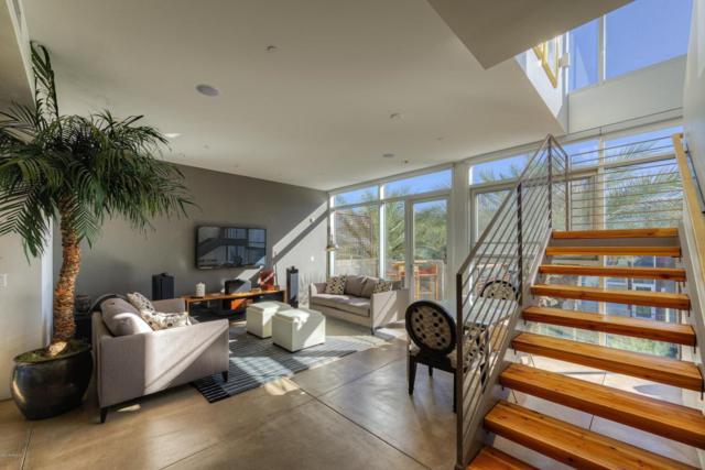 4745 N Scottsdale Road #4001, Scottsdale, AZ 85251 (MLS #5657383) :: Kepple Real Estate Group