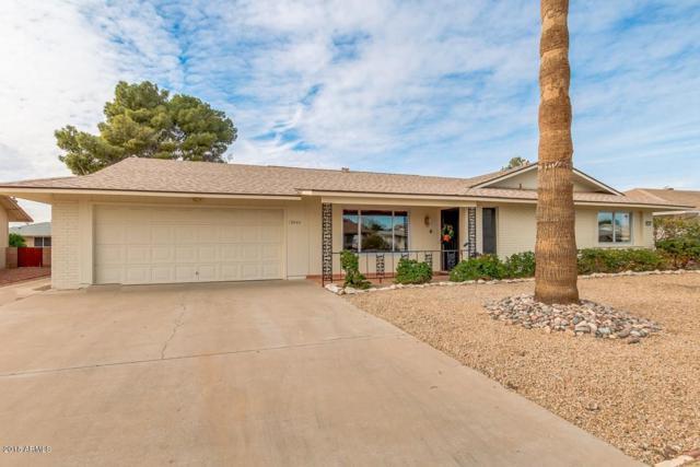 19444 N Signal Butte Circle, Sun City, AZ 85373 (MLS #5658936) :: The Everest Team at My Home Group