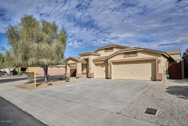 29798 W Indianola Avenue, Buckeye, AZ 85396 (MLS #5662521) :: The Everest Team at My Home Group