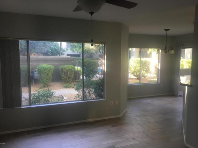 1295 N Ash Street #814, Gilbert, AZ 85233 (MLS #5662770) :: Lux Home Group at  Keller Williams Realty Phoenix