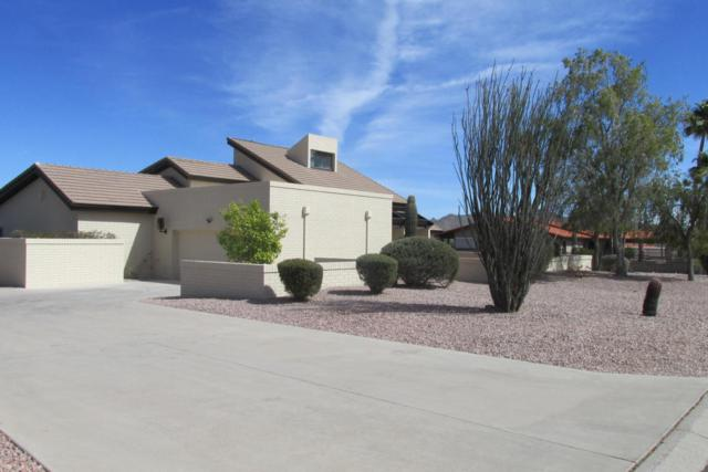 16824 E Monterey Drive, Fountain Hills, AZ 85268 (MLS #5662967) :: Lifestyle Partners Team