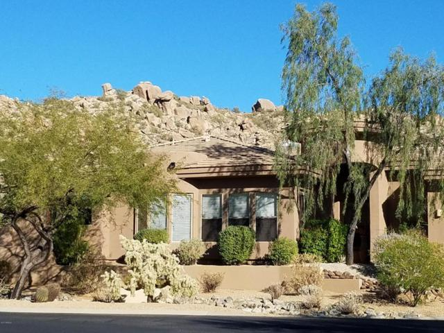 7418 E Quien Sabe Way, Scottsdale, AZ 85266 (MLS #5664613) :: Desert Home Premier