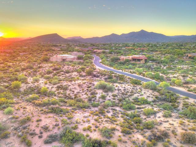 10887 E Rising Sun Drive, Scottsdale, AZ 85262 (MLS #5664627) :: Brett Tanner Home Selling Team