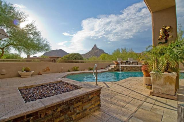 10040 E Happy Valley Road N #634, Scottsdale, AZ 85255 (MLS #5665765) :: Occasio Realty