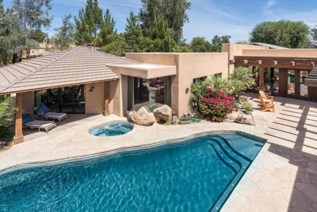 8232 N 74th Place, Scottsdale, AZ 85258 (MLS #5668823) :: Occasio Realty