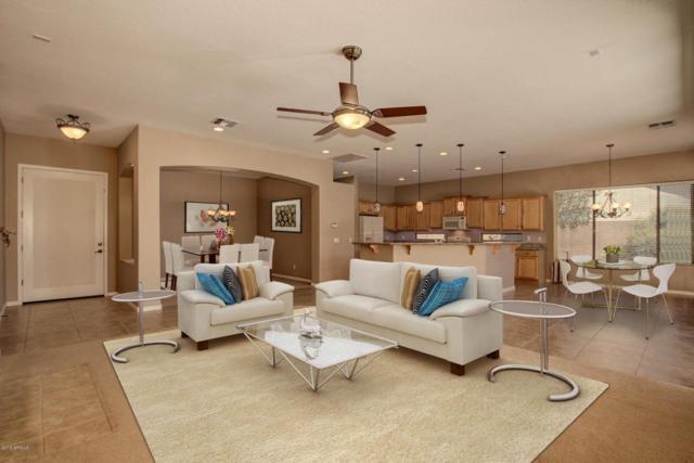4211 E Dubois Avenue, Gilbert, AZ 85298 (MLS #5669714) :: Occasio Realty