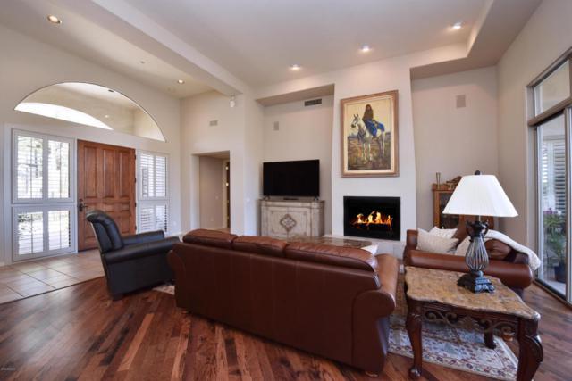 9734 E Peak View Road, Scottsdale, AZ 85262 (MLS #5669770) :: Santizo Realty Group