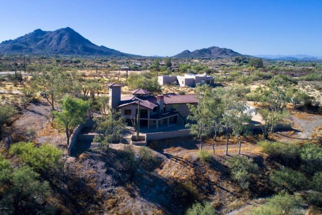 5916 E Highland Road, Cave Creek, AZ 85331 (MLS #5671856) :: Occasio Realty