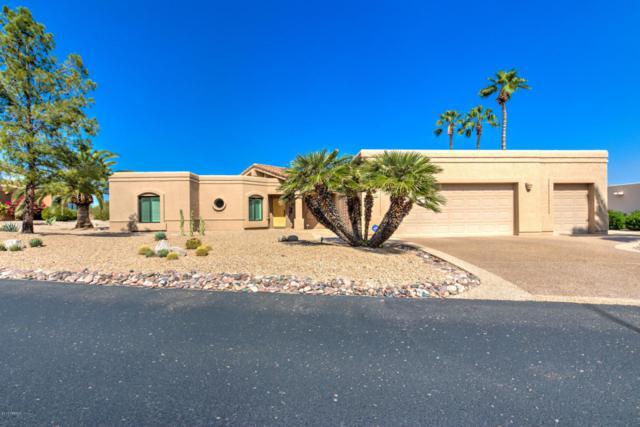 19018 E Tonto Trail, Rio Verde, AZ 85263 (MLS #5672061) :: Desert Home Premier