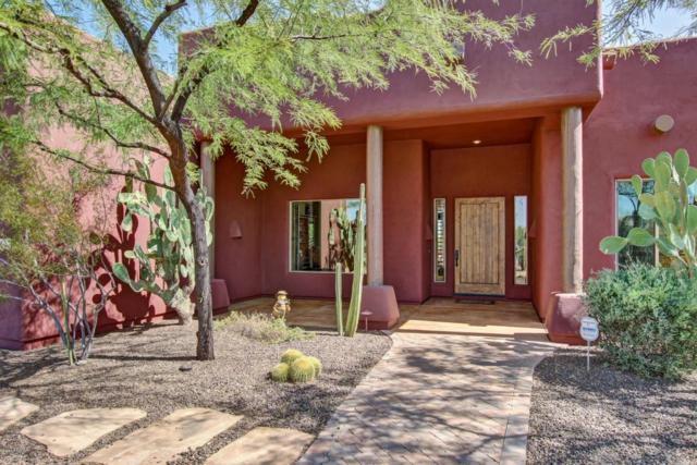 28507 N 139TH Place, Scottsdale, AZ 85262 (MLS #5672153) :: Desert Home Premier
